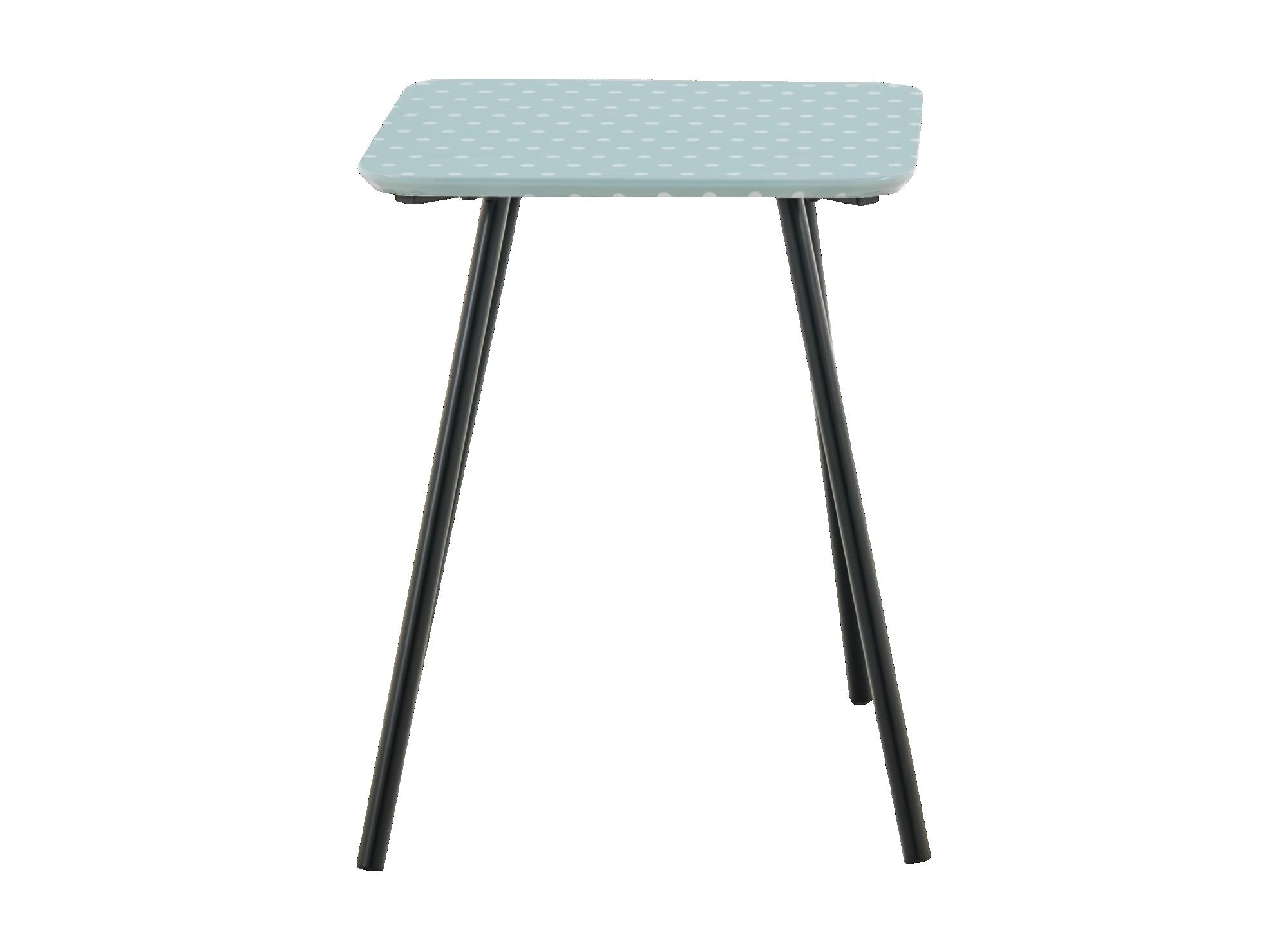 Table basse : plateau en panneau de fibres de bois de moyenne densite ...