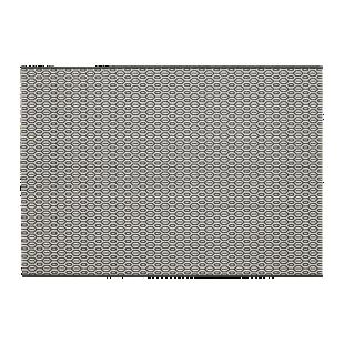 FLY-tapis 120x170 beige/noir