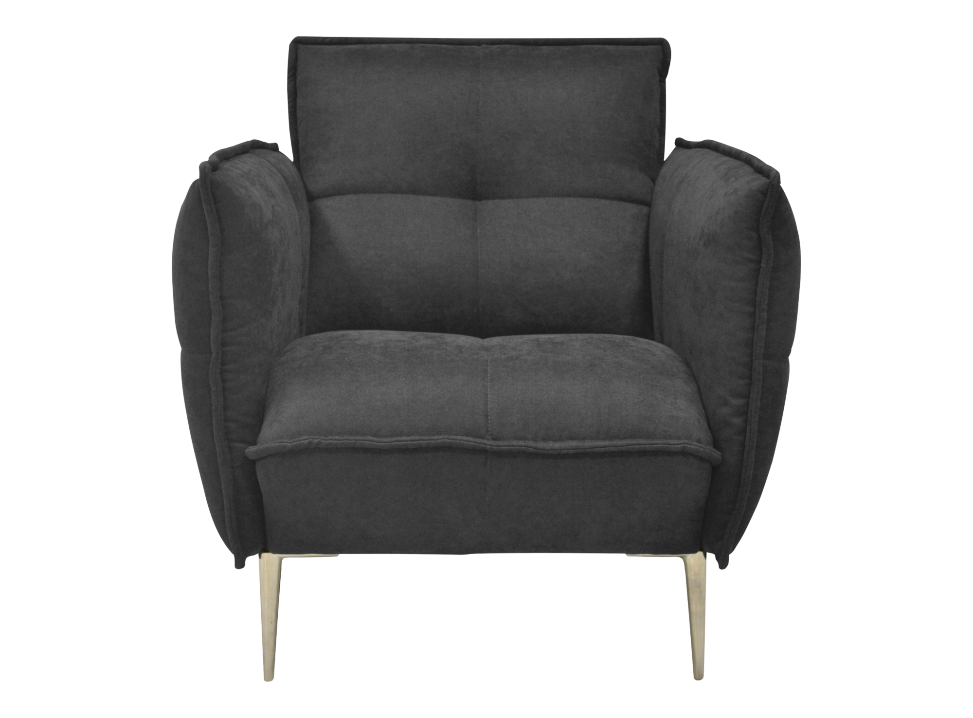 Fauteuil enfant tissu rose   Fly
