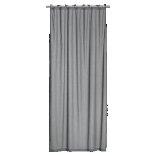 FLY-rideau voile coton 140x240 blanc