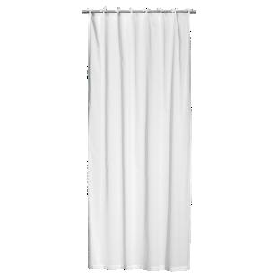 FLY-rideau voile coton 140x240 gris