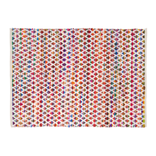 FLY-tapis 120x160 multicolore