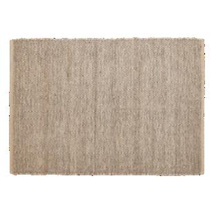 FLY-tapis jute/coton 120x160 naturel