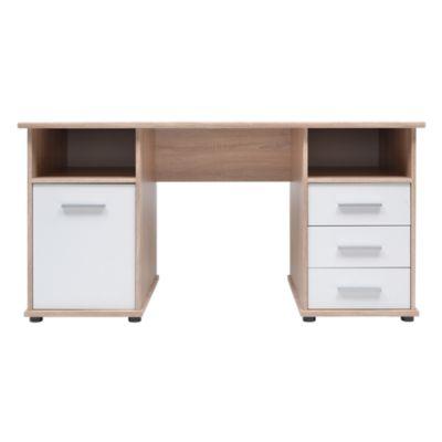 flybureau chaine sonomablanc with tableau velleda ikea. Black Bedroom Furniture Sets. Home Design Ideas