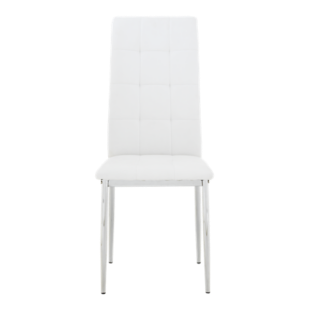 FLY-chaise blanche