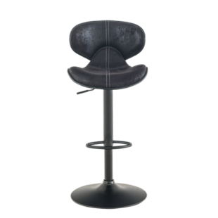 FLY-tabouret de bar noir