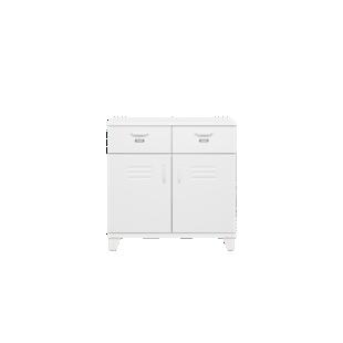 FLY-rangement blanc