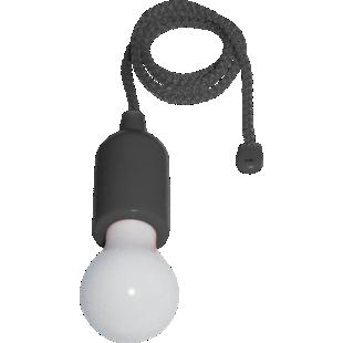 FLY-ampoule led noir