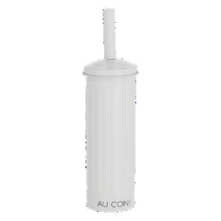 FLY-brosse wc blanc