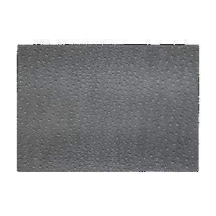 FLY-set table 45x30cm effet cuir