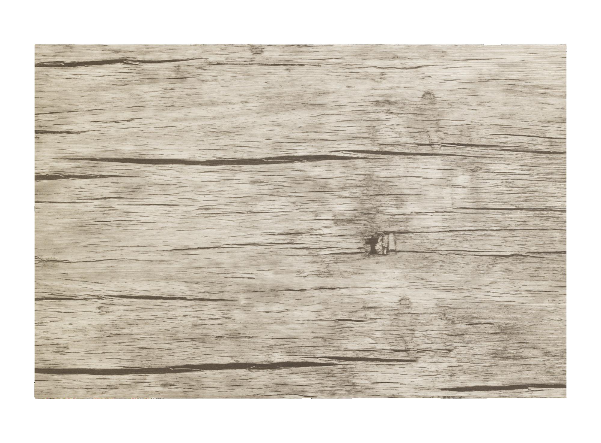set table 45x30cm effet bois fonce fly. Black Bedroom Furniture Sets. Home Design Ideas