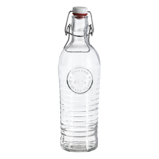 FLY-bouteille 1,2l hermetique