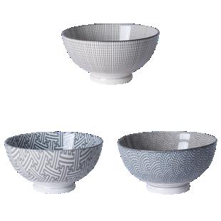 FLY-bol 350ml gris/blanc 3 modeles au choix