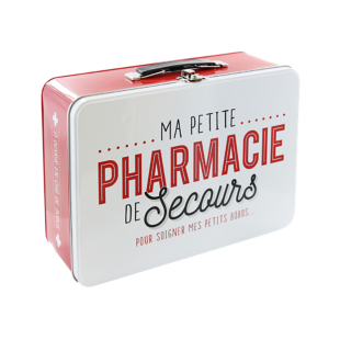 FLY-valisette a pharmacie