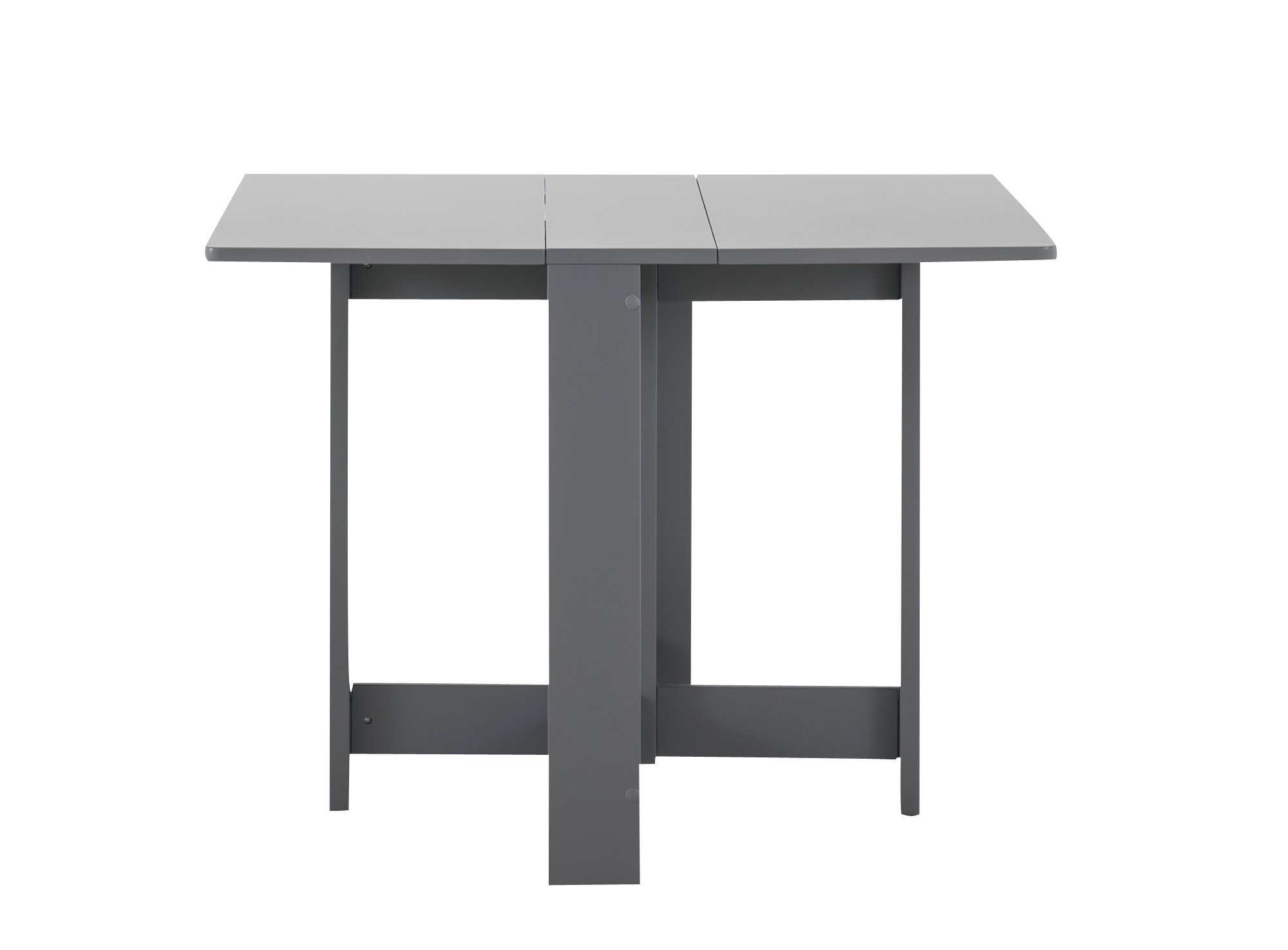 table console grise table table chaise meuble fly. Black Bedroom Furniture Sets. Home Design Ideas