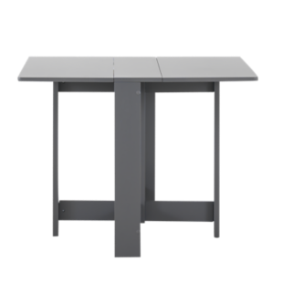FLY-table console grise