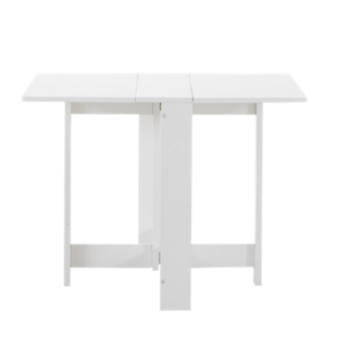 FLY-table console blanche
