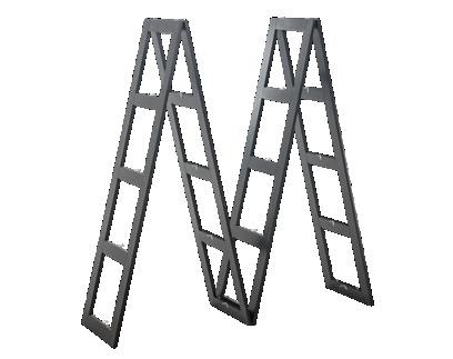 minsk:structure etag. noir | Fly