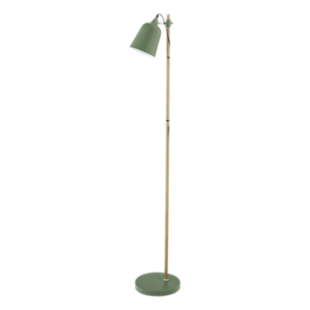 FLY-lampadaire h149 vert