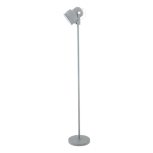 FLY-lampadaire h143 gris