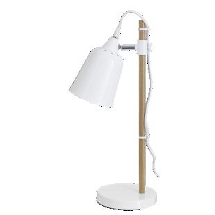 FLY-lampe h49 blanc