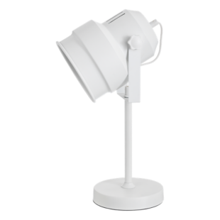 FLY-lampe h42 blanc