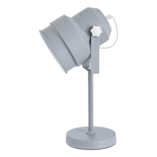 FLY-lampe h42 gris