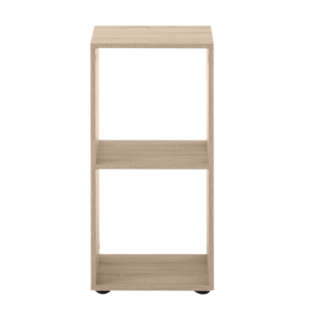 FLY-etagere 1x2 cases chene