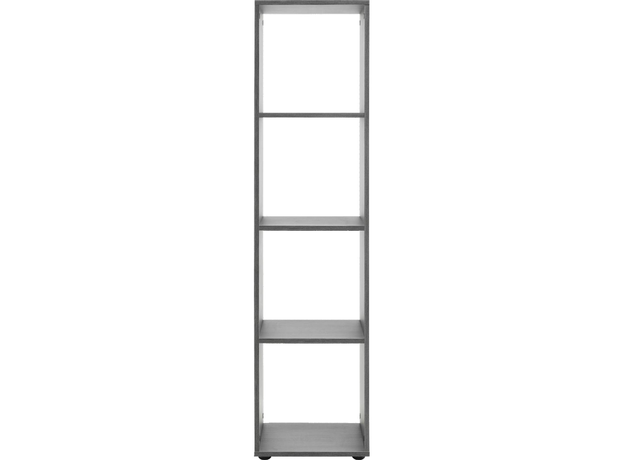 Etagere : structure en panneau de particules revetement decor papier  ...