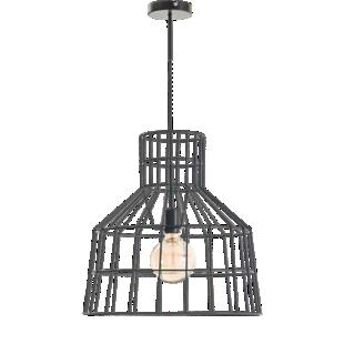FLY-suspension d52cm noir
