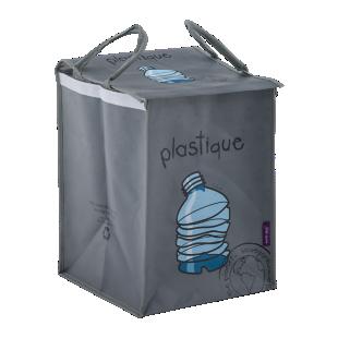 FLY-bac tri de plastique