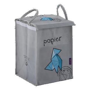 FLY-bac tri de papier
