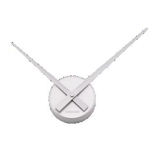 FLY-horloge d38 argent