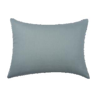 FLY-coussin coton 35x45 celadon
