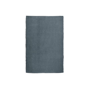FLY-tapis coton 120x170 anthracite
