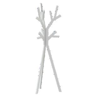 FLY-porte-manteaux h170 blanc