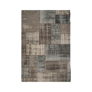 FLY-tapis 155x230 gris