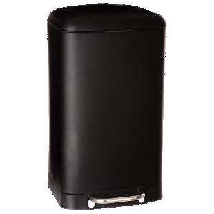 FLY-poubelle 30l noir