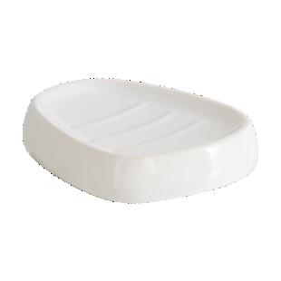 FLY-porte-savon blanc