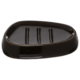 FLY-porte savon noir