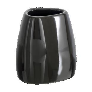 FLY-gobelet h9.5cm noir