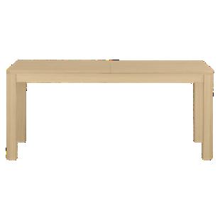 FLY-table avec 2 allonges 180/260 cm