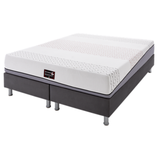 FLY-matelas mousse 160x200