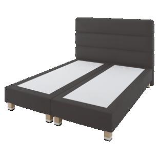 FLY-tete de lit l140 anthracite