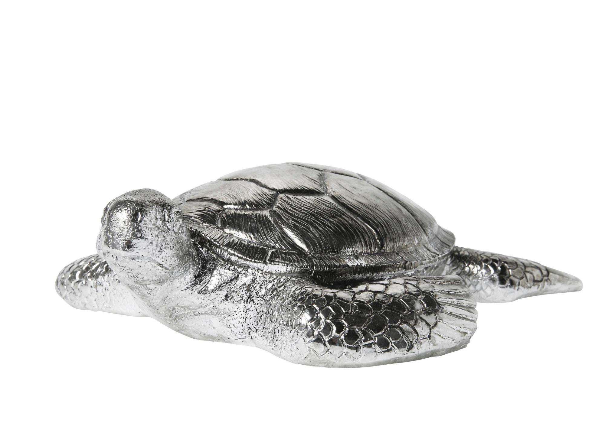Deco tortue h6cm