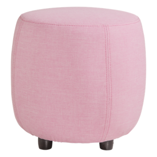 FLY-pouf rose