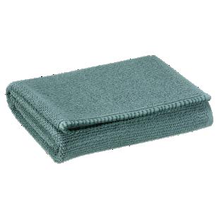 FLY-serviette coton 70x130 bleu