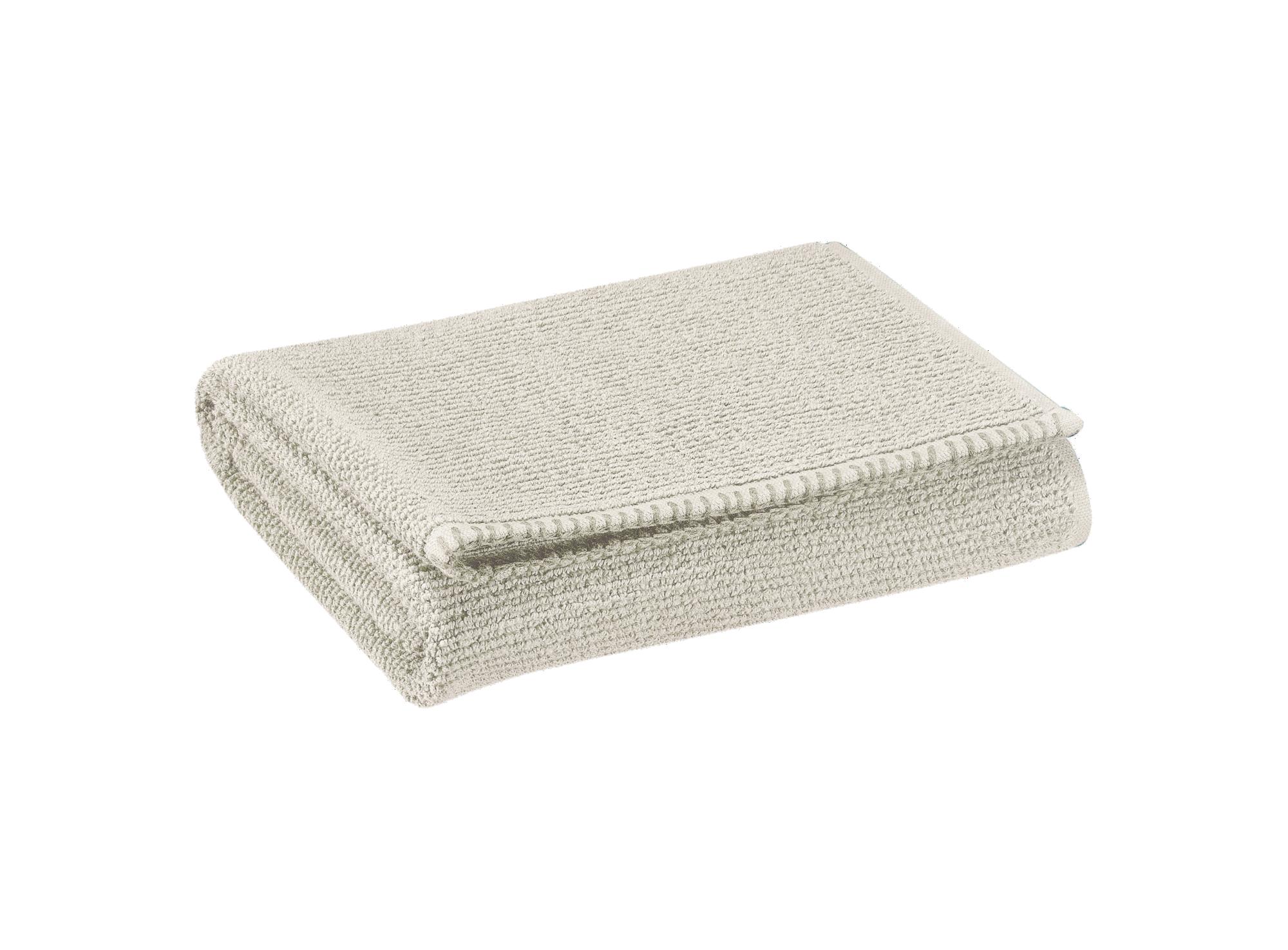 Serviette 70x130 100% coton coloris lin densite 500gr/m2  lavable en  ...
