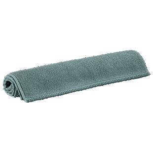 FLY-tapis coton 50x80 bleu