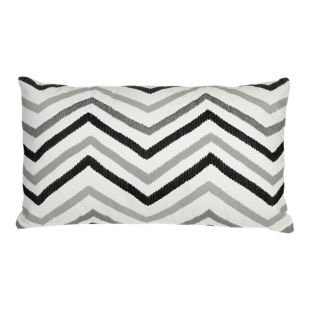 FLY-coussin 30x50 gris